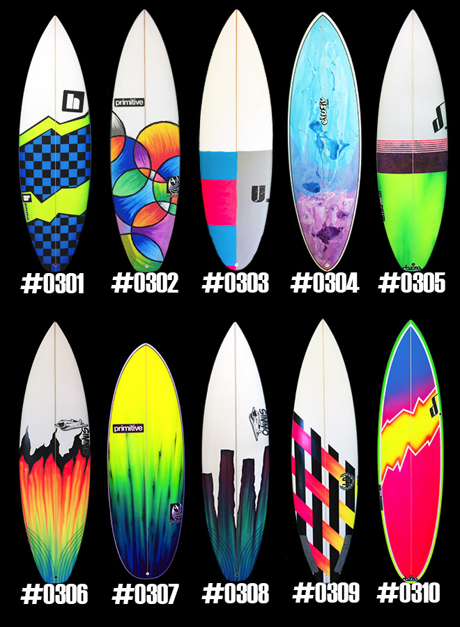 Surfboard sprays for Awesome surfboard designs